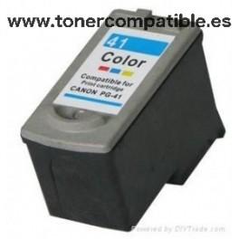 CANON - CL 41 - Color - 21 ML