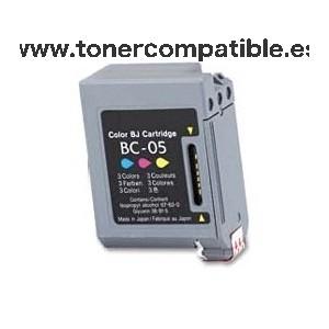 Tinta compatible Canon BC 05
