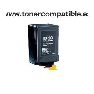 Cartucho tinta compatible Canon BX 20