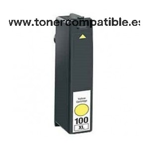 Tinta compatible Lexmark 100