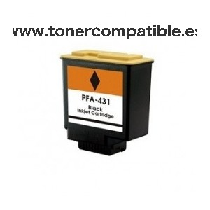 CARTUCHO TINTA COMPATIBLES PHILIPS PFA 431