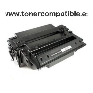 Cartucho toner reciclado HP Q6511X