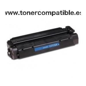 Toner reciclado HP C7115A
