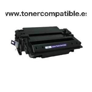 Cartucho toner HP Q7551A compatible