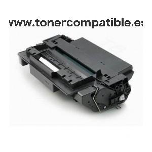 Toner reciclado HP CE255X