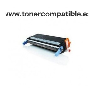 Toner HP C9730A compatible