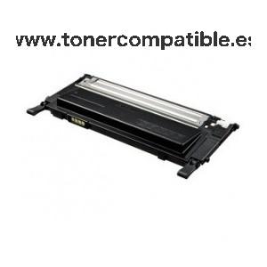 Toner compatible CLP310 / CLP 315 (CLT-K4092s) - Negro - 1500 PG