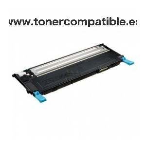 Toner compatibles Samsung CLP310 / CLP 315 (CLT-C4092s)