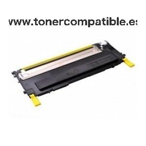 Toner remanufacturado Samsung CLP310 / CLP 315 (CLT-Y4092s)