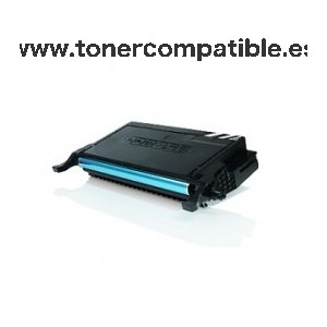 Toner compatible Samsung CLP 610 / CLP 660