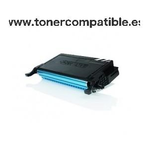Toner Samsung CLP 610 / CLP660