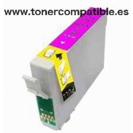 EPSON T0713 / T0893 magenta 14 ml / Tinta compatible
