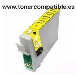 EPSON T0714 / T0894 amarillo 14 ml / Tinta compatible
