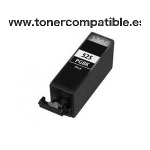 Cartucho tinta compatible Canon PGI 525