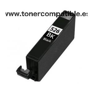 Cartucho tinta compatible Canon CLI 526