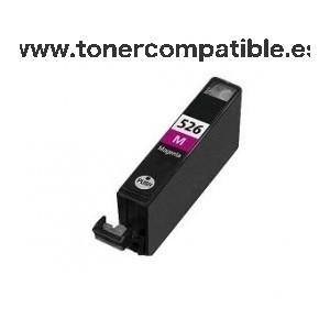 Cartuchos tinta compatibles CLI 526