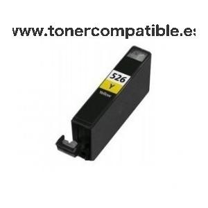 Tintas baratas Canon CLI 526 / Tinta compatible