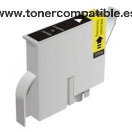 Epson T0341 negro / Epson C13T03414010 Tinta compatible
