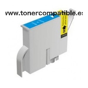 Epson T0342 cyan / Epson C13T03424010 Tinta compatible