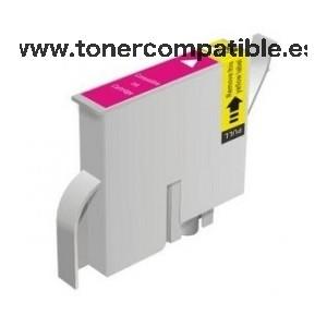 Cartucho tinta Epson T0343 compatible / Tinta Epson C13T03434010