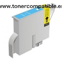 Epson T0345 cyan light / Epson C13T03454010 Tinta compatible