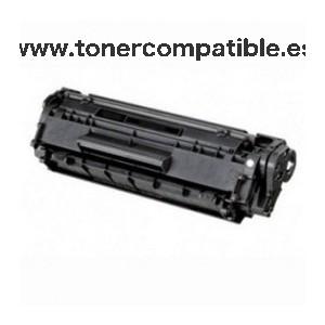 Cartucho toner compatible Canon FX10