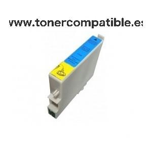Cartuchos tinta compatibles Epson T0322