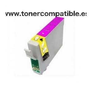 Cartucho tinta compatible Epson T0323