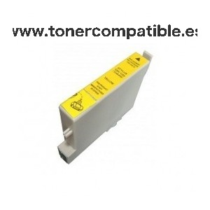 Tinta compatible Epson T0324