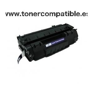 Toner compatible HP Q7553A - Canon 708A
