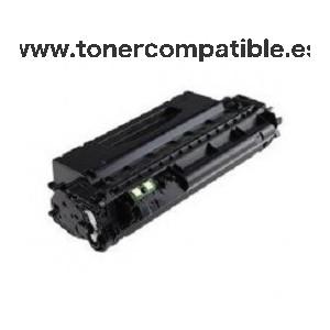 Cartucho toner compatible HP Q7553X - Toner Canon CRG708X
