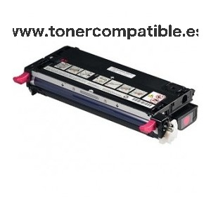 Toners reciclados Dell 3110 / Toner reciclado Dell 593-10172