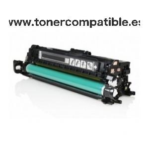 Toner compatible HP CE250X