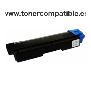 Toner reciclados Kyocera TK580
