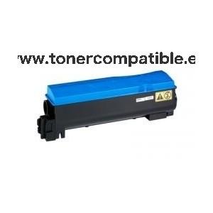 Toner reciclado Kyocera TK570