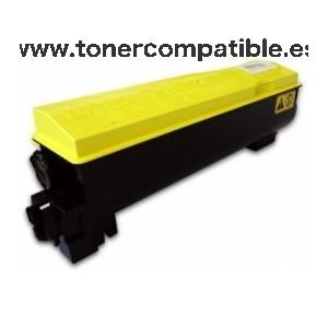 Toner remanufacturado Kyocera TK560