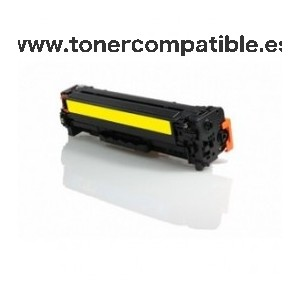 Toner alternativo HP CE412A