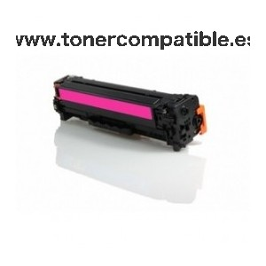 Toner remanufacturado HP CE413A