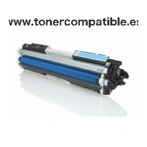 Toner reciclado HP CE311A / HP 126A