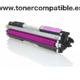 HP CE313A / HP 126A - Magenta - 1.000 PG / Tóner compatible