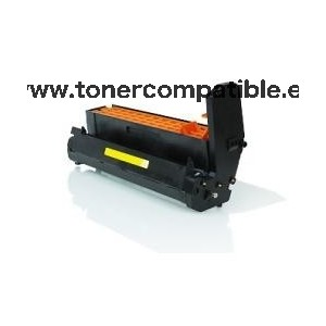 Imprimad / Tambor Oki C8600 / Oki C8800 amarillo
