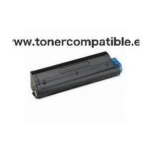 Toner Oki B4600 compatible
