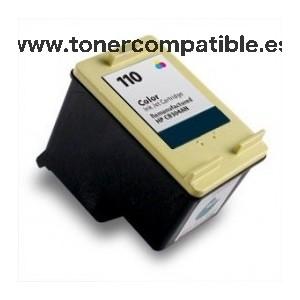 Tinta HP 110 compatible