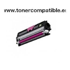 Epson C1600M magenta Toner compatible / C13S050555 - 2.700 copias
