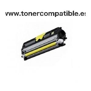 Epson C1600Y amarillo Toner compatible / C13S050554 - 2.700 copias