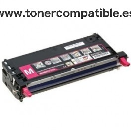Epson C2800 magenta Toner compatible / C13S051159 - 6.000 pg