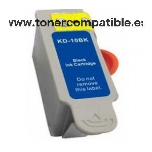 Tinta compatible Kodak 10
