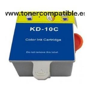 Tintas compatibles Kodak 10