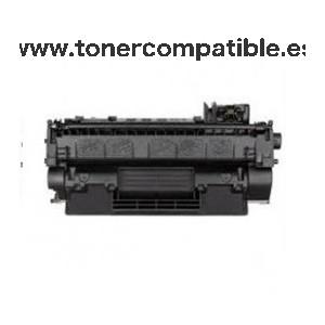 Cartucho de toner compatible Canon CRG719XL