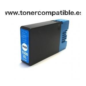Tinta compatibles Canon PGI 1500 XL